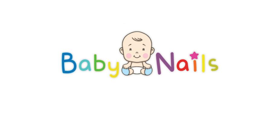 Baby Nails Logo